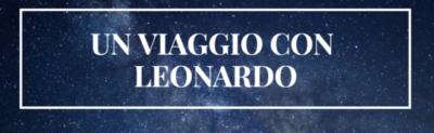 Un viaggio con Leonardo