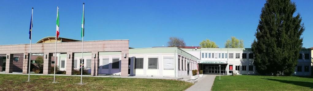 Scuola secondaria Da Vinci Azzate