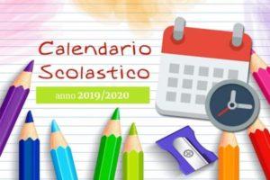 Calendario Scolastico Lombardia 2020 20.Calendario Scolastico Istituto Comprensivo Azzate